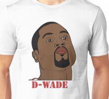 D-Wade Unisex T-Shirt