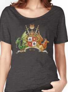 Wonderland Official: Land of Dreams Women's Relaxed Fit T-Shirt