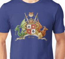 Wonderland Official: Land of Dreams Unisex T-Shirt
