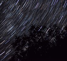 Starry Night by chris-cooper