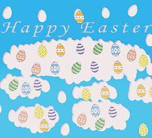 Happy Easter 2. by elphonline