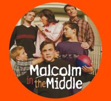 Malcolm in the Middle Kids Clothes