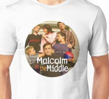 Malcolm in the Middle Unisex T-Shirt