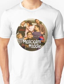 Malcolm in the Middle T-Shirt