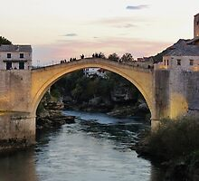 Stari Most by purpledream77