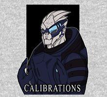 """Calibrations!""  Unisex T-Shirt"