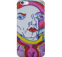 red heads are iPhone Case/Skin
