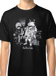 The Force Side Classic T-Shirt