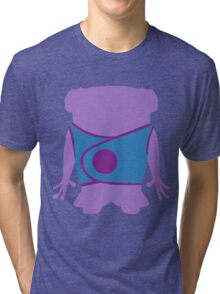 Oh from Home Tri-blend T-Shirt
