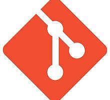 Git Logo by mhensley