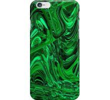 Malachite Green iPhone / Samsung Galaxy Case iPhone Case/Skin