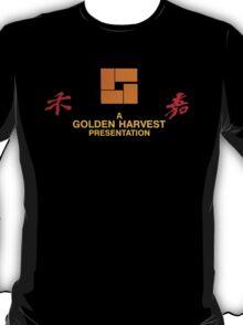 Golden Harvest presentation T-Shirt