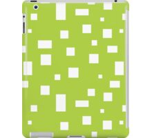 Rectangle Pattern iPad Case/Skin