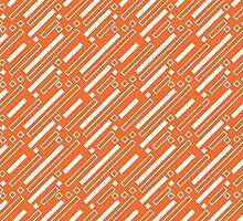 Rectangle Pattern by svantevid