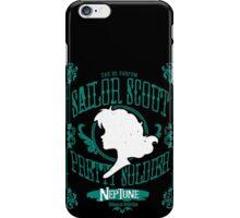 Neptune - Submarine Reflection iPhone Case/Skin
