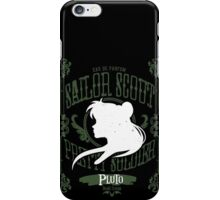 Pluto - Deadly Scream iPhone Case/Skin