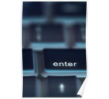 Enter Poster