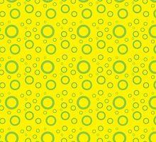 Circle Pattern by svantevid