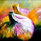 Allium by ©Janis Zroback