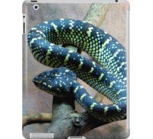 Wangler Pit Viper Malaysia iPad Case/Skin