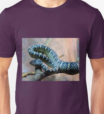 Wangler Pit Viper Malaysia T-Shirt