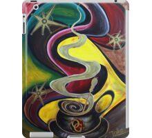 Organo Gold Coffee.. iPad Case/Skin