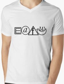 Earth Air Fire Water T-Shirt