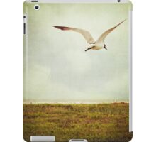 Where to Go? iPad Case/Skin