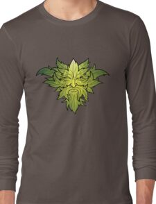 Jack in the green Long Sleeve T-Shirt