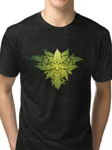 Jack in the green Tri-blend T-Shirt