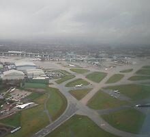 Goodbye Manchester by tammyins