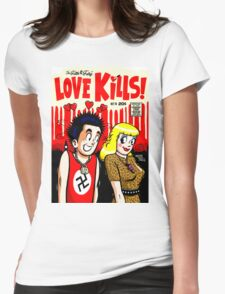 The Filth and The Fury: Love Kills T-Shirt