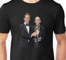 Jim Rash and Nat Faxon Unisex T-Shirt