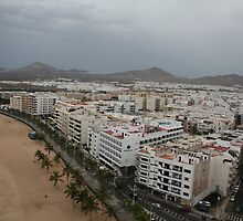 Lanzarote by Day by tammyins