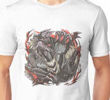 Emperor of Hell  Unisex T-Shirt