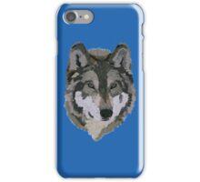 Herr Wolf iPhone Case/Skin