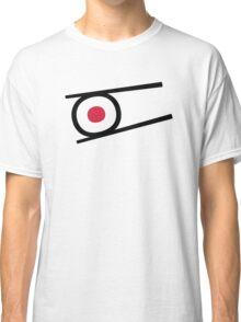 Sushi sticks Classic T-Shirt