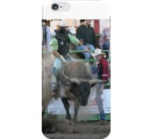Bull It Two iPhone Case/Skin