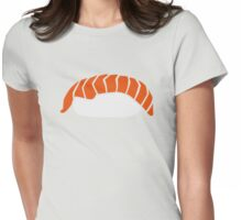 Sashimi Womens Fitted T-Shirt