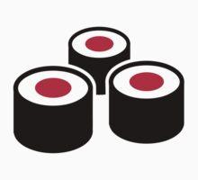 Sushi by Designzz