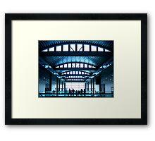 Tomorow...  Framed Print