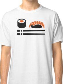 Sushi sticks sashimi Classic T-Shirt