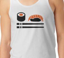 Sushi sticks sashimi Tank Top