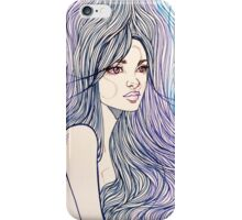 I Never Learn iPhone Case/Skin