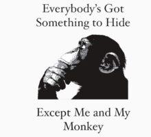 Me & My Monkey Kids Clothes