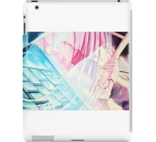 Toys of present time iPad Case/Skin