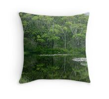 The Thurra Throw Pillow