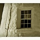 2 Windows by Dave  Higgins