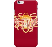 Team Coronax iPhone Case/Skin