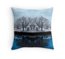I Dreamed... Throw Pillow